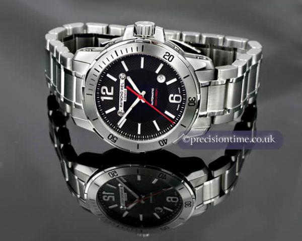 Raymond Weil Automatic Nabucco Mens Watch 3900 St 05207 Watch Freeks