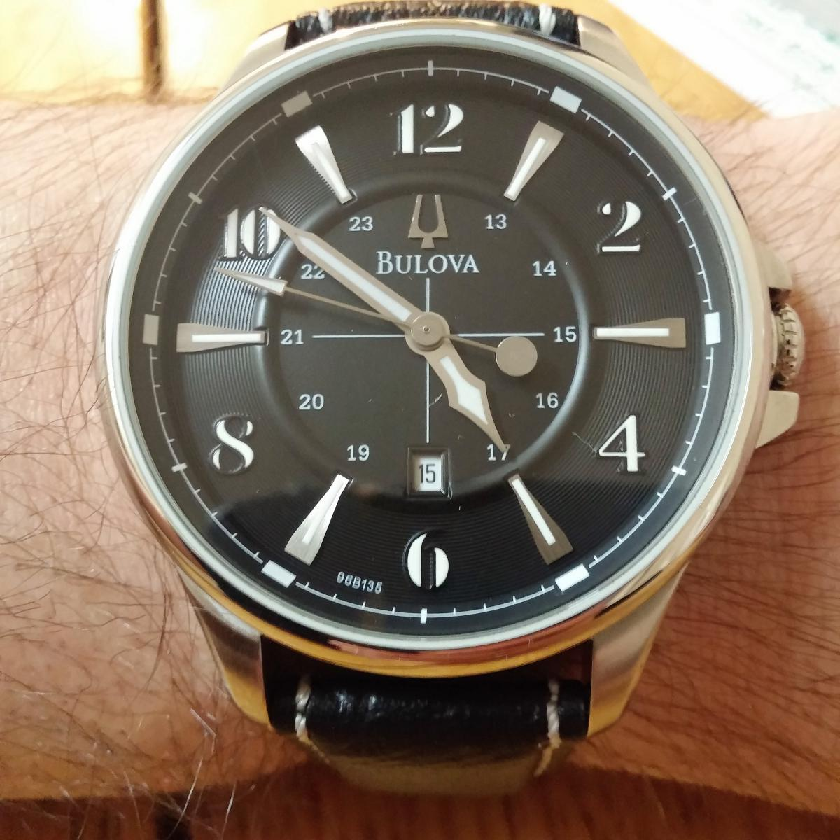 New guy. My collection....For now-bulova-wow.jpg