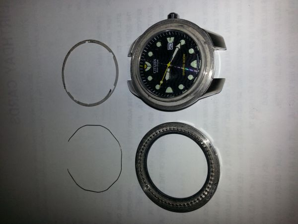 Looking for Bezel Removal Tips - Watch Freeks
