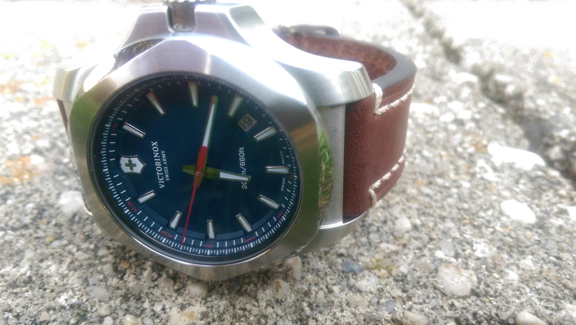 What do you think of the Victorinox I.N.O.X?-uploadfromtaptalk1448010332404.jpg
