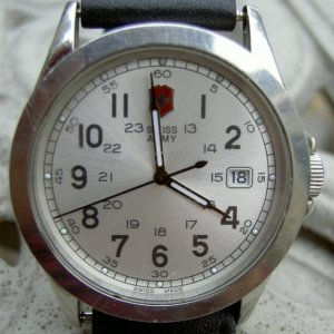 Swiss Army 24656